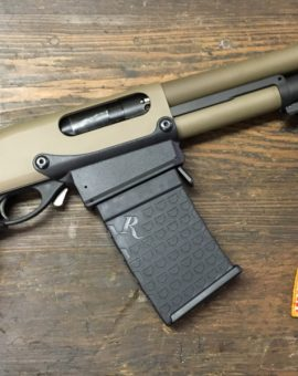 Remington 870 AOW